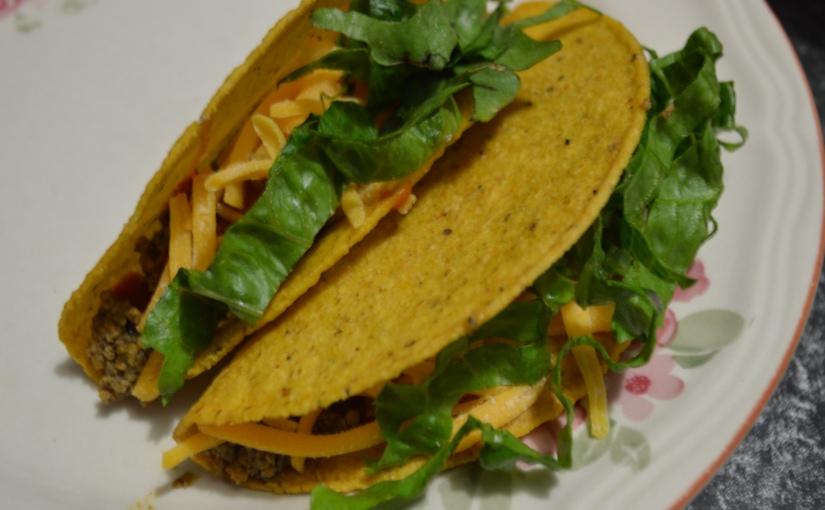 Sensible Tacos